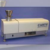CANTY - Solid Particle Size Analyzers