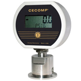 Cecomp Digital Pressure Gauges