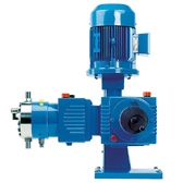 LEWA Metering Pumps