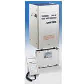 Thermox Chimney-Effect Convection Analyzers