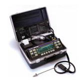 Thermox Portable Combustion Efficiency & Compliance Analyzer