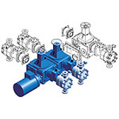 LEWA Process Diaphragm Pumps