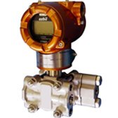 Azbil AT9000 Series Advanced Pressure Transmitters